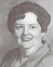 Betty White, GMTA Past President